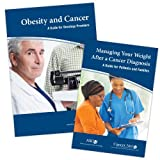 Obesity and Cancer Bundle: Oncology Provider Guides & Patient Booklets (pack of 125 booklets)