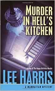 Murder In Hell S Kitchen Manhattan Mysteries Paperback