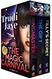 The Magic Carnival Series Collection: Books 1-3