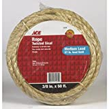 Ace Sisal Rope (71274)