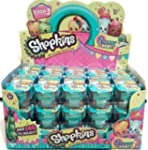 Shopkins Season 3 Case of 30 Shopping...