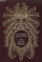 Les Grands bizarres (Histoires magiques de l'Histoire de France)
