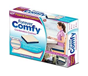 Forever Comfy Cushion Boxed