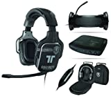 Call of Duty Black OPS ProGaming AX720 Headset (PS3/Xbox 360)
