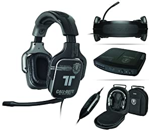 Buy Amazon.com: Call of Duty Black OPS ProGaming AX720 Headset: Software