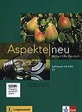 img - for ASPEKTE NEU 3 ALUM+DVD book / textbook / text book