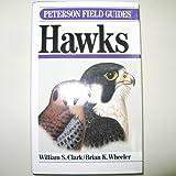 A Field Guide to Hawks: North America
