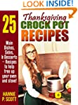 Thanksgiving Crock Pot Recipes: Crock...