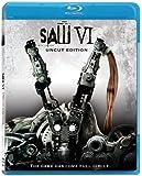 Saw VI (Uncut Edition) [Blu-ray]
