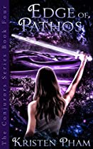 Edge Of Pathos (the Conjurors Series Book 4)