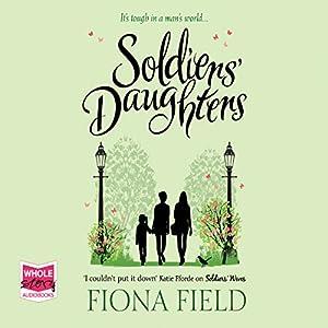 Soldiers' Daughters Audiobook