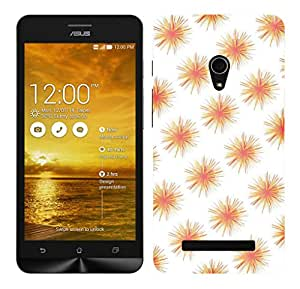 TrilMil Printed Designer Mobile Case Back Cover For Asus Zenfone 5