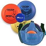 Innova Disc Golf Starter Set with Driven Mini Marker Disc