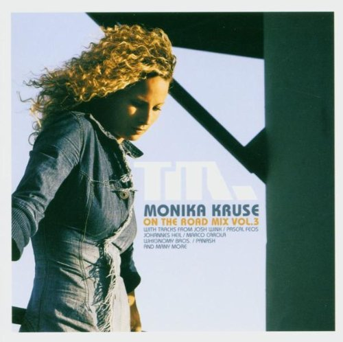 Monika Kruse - On The Road 3 - Zortam Music