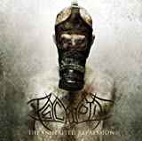 Inherited Repression by Psycroptic (2012) Audio CD