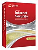 Trend Micro Internet Security 3-User