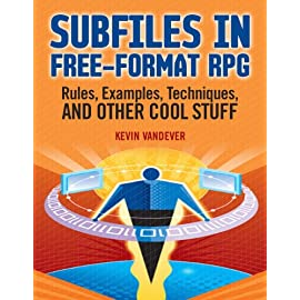 Subfiles in Free-Format RPG