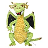 The Puppet Company - Enchanted Puppets - Green Dragon Hand Puppet