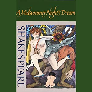 A Midsummer Night's Dream (Unabridged) Performance