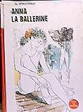 Anna ballerine,