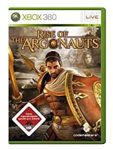 Rise of the Argonauts - [Xbox 360]
