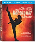 The Karate Kid (Blu-ray/DVD Combo Edi...