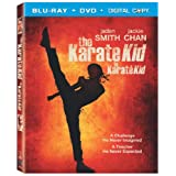 The Karate Kid (Blu-ray/DVD Combo Edition) (Bilingual)by Harald Zwart
