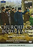 echange, troc Churchill's Bodyguard - Vol. 7: Surviving the Blitz [Import anglais]
