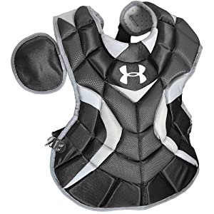 Under Armour Youth Pro Chest Protectors by Under Armour