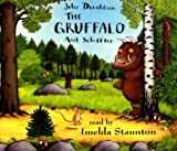 The Gruffalo (1405005181) by Donaldson, Julia