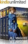 Mail Order Brides Western Romance Col...