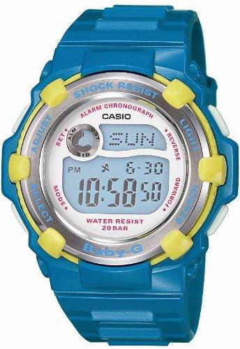 CASIO (カシオ) 腕時計 Baby-G Reef リーフ BG-3001A-2JF レディース