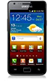 Samsung Galaxy S II GT-I9100 Unlocked Phone with 8MP Camera and Touchscreen – International Version (Black) Picture