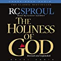 The Holiness of God Audiobook by R. C. Sproul Narrated by Grover Gardner