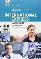 International Express Third Edition Elementary Student Book Pack