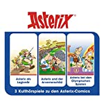 Asterix - Hörspielbox 4