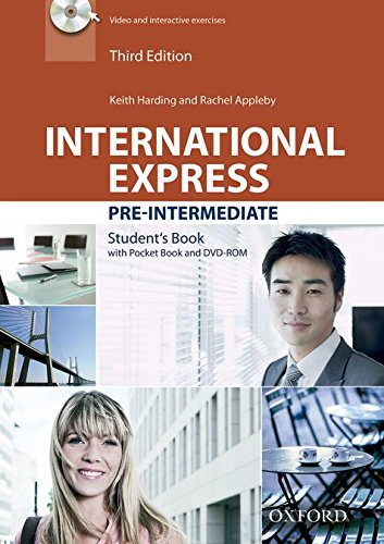 International Express Pre-Intermediate Student's Book Pack (3rd Edition) (International Express Third Edition)