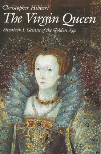the life of queen elizabeth i essay