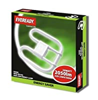 Eveready Ed0713np 28w 4pin 240v Energy Saving 2d Lamp from Eveready