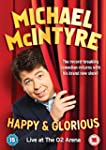 Michael McIntyre - Happy & Glorious [...