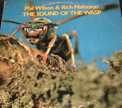 The Sound Of The Wasp by Phil Wilson & Rich Matteson, Gene White, Lyle Mays, Jack Peterson and Ed Soph
