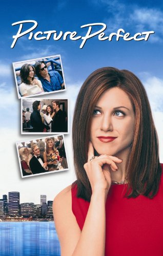 Amazon.com: Picture Perfect: Jennifer Aniston, Jay Mohr
