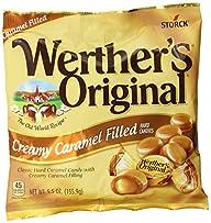 Werther's Original Creamy Caramel Fil…