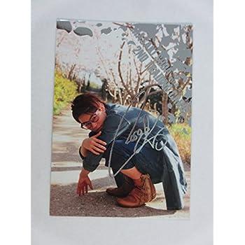 JUNON 菅田将暉2 トレーディングカード/スペシャルカードSP13/銀箔サインカード