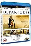 Departures [Blu-ray] [2008]