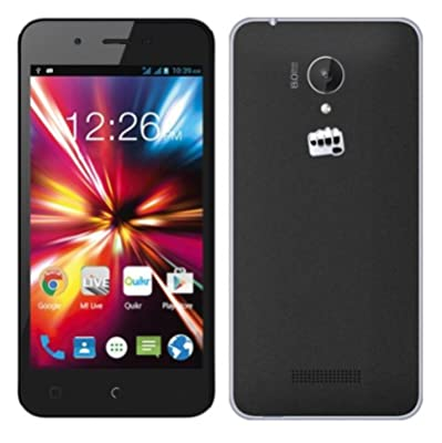 Micromax Canvas Spark 8GB