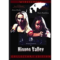 Hinnon Valley