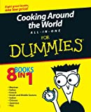 img - for Cooking Around the World All-in-One For Dummies book / textbook / text book