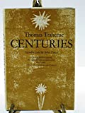 img - for Thomas Traherne Centuries 1960 Episcopal Book Club Harpers book / textbook / text book