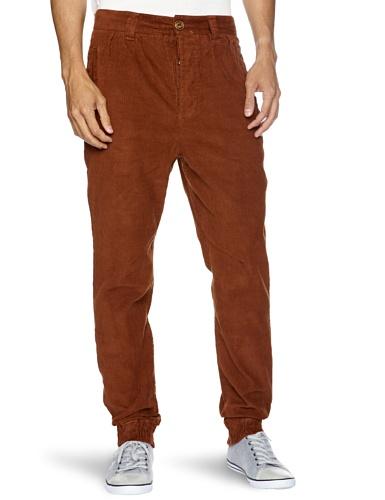 Bellfield MTRS-11201 Slim Men's Trousers Caramel W30INxL31IN